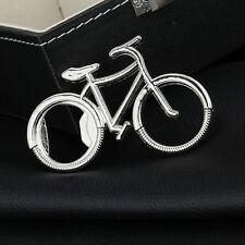 Bicycle Metal Beer Bottle Opener Bike Keychain Key Rings Wedding Party Gift H_ns