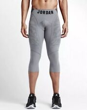 NIKE AIR JORDAN Ultimate Flight Comp COMPRESSION tights basketball/running XS