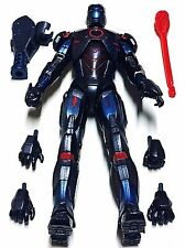 Marvel Legends STEALTH STRIKE IRON MAN MARK IV Loose Armored Avengers Assemble