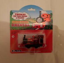 Thomas Tank & Friends ERTL LIMITED EDITION METALLIC RHENEAS TRAIN DIECAST NEW