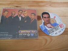 CD Pop Backstreet Boys - Shape CD Kevin (2 Song) VARTA Ltd Edit JIVE no booklet
