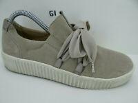 Gabor Damen Schuhe Sneaker Ballerinas Slipper Halbschuhe Gr 38 UK 5