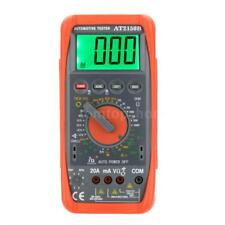 Automotive Meter Tachometer 2V/20V/200V/1000V Tach Dwell Test Multimeter US B0G8