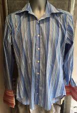 Maac London Mens Shirt Size. M