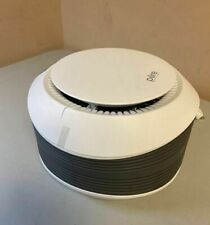 Pure Enrichment PureZone Halo 2-in-1 True Hepa Air Purifier, Peairdsk w/ Defect