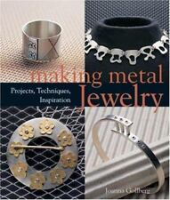 Making Metal Jewelery, , , Good, 2007-03-08,