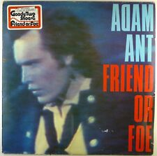 "12"" LP - Adam Ant - Friend Or Foe - M1376 - cleaned"