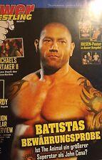 Power Wrestling April 2010 WWE WWF TNA