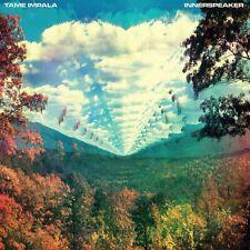 "InnerSpeaker - Tame Impala Album Poster 20x20"" 24x24"" Cover Music Silk Print"