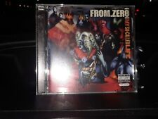 From.Zero Pa Cd My So-Called Life
