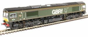 Bachmann 32-983  - Class 66 'Evening Star' GBRF  66779 - OO Gauge