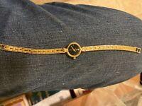 Vintage Jules Jurgensen Women's Watch, nice
