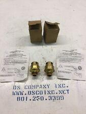 """Conbraco Brass Vacuum Relief Valve1/2"""" NPT"""