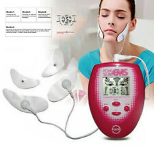 Electric EMS Face Facial Slimming Massager Stimulation Muscle Beauty Machine