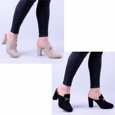 Unbranded Casual Mule Heels for Women