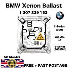 BMW 1307329153 Xenon Headlight Replacement Ballast E90 E92 E93 M3 E70 X5 X6 E63