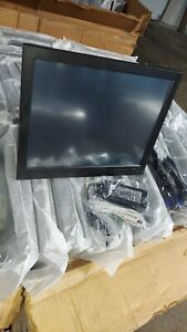 """New ICSN Pitney Bowes CT150U-L 15"""" Touchscreen POS LCD Monitor, MSD2"""