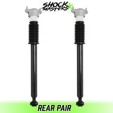 Rear Shock Absorbers Pair for 2010-2014 Mercedes C250