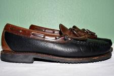 Allen Edmonds Nashua Tassel Loafers Shoes Men's 9 B