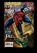 The Sensational Spider-Man us Marvel vol 1 # 7/'96