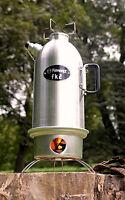 Feuerkanne fk2 Petromax Outdoor Wasserkocher Wasser kochen Sturmkanne Kettle