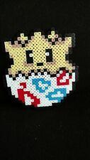 """Togepi Pixel Art Bead Craft Perler Kandi Sprite 5"""""""