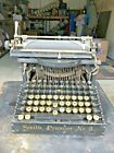 Smith+Premier+No.+2++Antique+Typewriter+serial+nbr+88032++1905
