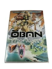 Oban Star-Racers Vol. 1 - The Always Cycle (2-Disc Set) Used