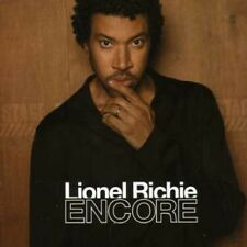 Lionel Richie - Encore [New CD] UK - Import