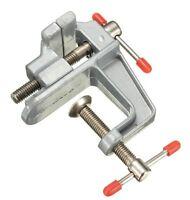 ds Mini Morsa Banco Alluminio Lavori Precisione Modellismo Orologi Gioielli dfh