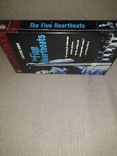 vhsTheFIVE HEART BEATS by ROBERT TOWNSEND