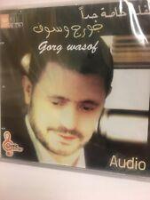 George Wassouf (Artist) - Audio   CD Arabic Music 19