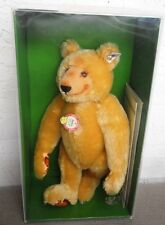 Steiff Dicky Bear 1930 Replica EAN 0172/32 New in Box