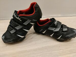 SPIUK MTB Cycling Shoes Unisex Size EU 38 with SPD cleats
