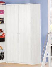 Kinderkleiderschränke aus Massivholz für Jungen & Mädchen und Kinderzimmer