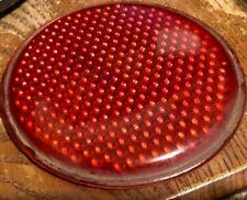 Taillight Lens Truck Trailer Ford Chevy GMC IH REO Dodge 1931 1932 1933 1934 34