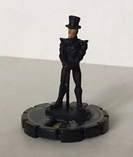 HeroClix UNLEASHED #213 RICHARD SWIFT  LE GOLD RING DC ( SHADE )