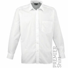 Big & Tall Regular 46 in. Chest Formal Shirts for Men