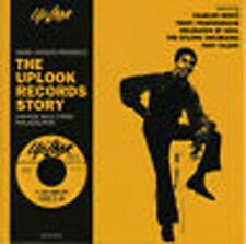 Uplook Records Story-Philly 60s R&B CD-early Teddy Pendergrass-Northern Soul