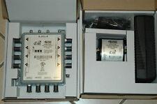 Dish Network Dish Pro Plus DPP 44 Multi Switch & Free Mounting Plate New
