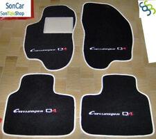 ALFA ROMEO 156 CROSSWAGON Q4 TAPPETI AUTO +4loghi+4blok