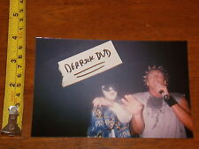 RARE OLD PHOTO ICP KOTTONMOUTH KINGS CONCERT #10