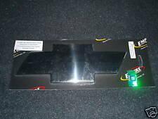 "07 08 09 CHEVY SILVERADO HD BILLET Tailgate BOW TIE "" BLOW OUT SPECIAL"""