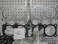 Yamaha, Yamaha FJ, FJ1100 , FJ1200, K1188 Wiseco Ceramic Piston Kit 11688M07700