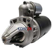 Motor de arranque 12 voltios 2,7 kW - 1030 - 1