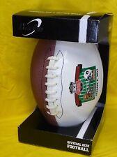 2014 Florida State vs Auburn BCS National Championship Game Logo Baden Football
