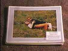 SECRET WAR HARRY FRIGG '68 LOBBY CARD #7 PAUL NEWMAN