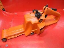 FOR HUSQVARNA 266 CHAINSAW GAS FUEL TANK HANDLE    -----   BOX987B