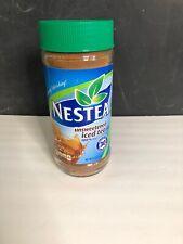 Nestea Unsweetened Iced Tea 3 oz
