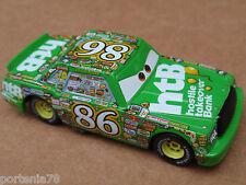 Disney Cars #86 CHICK HICKS Loose FIXED EYES